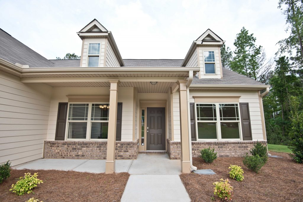 New Homes Under K In Ga