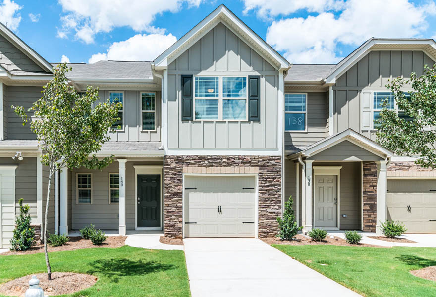 Brookmont The Enclave Kerley Family Homes