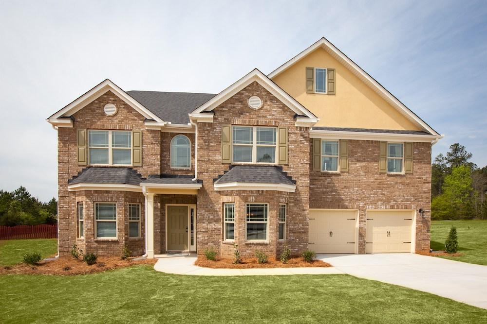 New Homes In Fairburn Ga