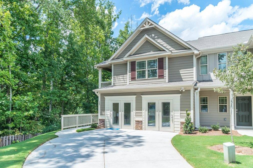 Labor Day weekend is a great time to shop for a new Kerley Family home