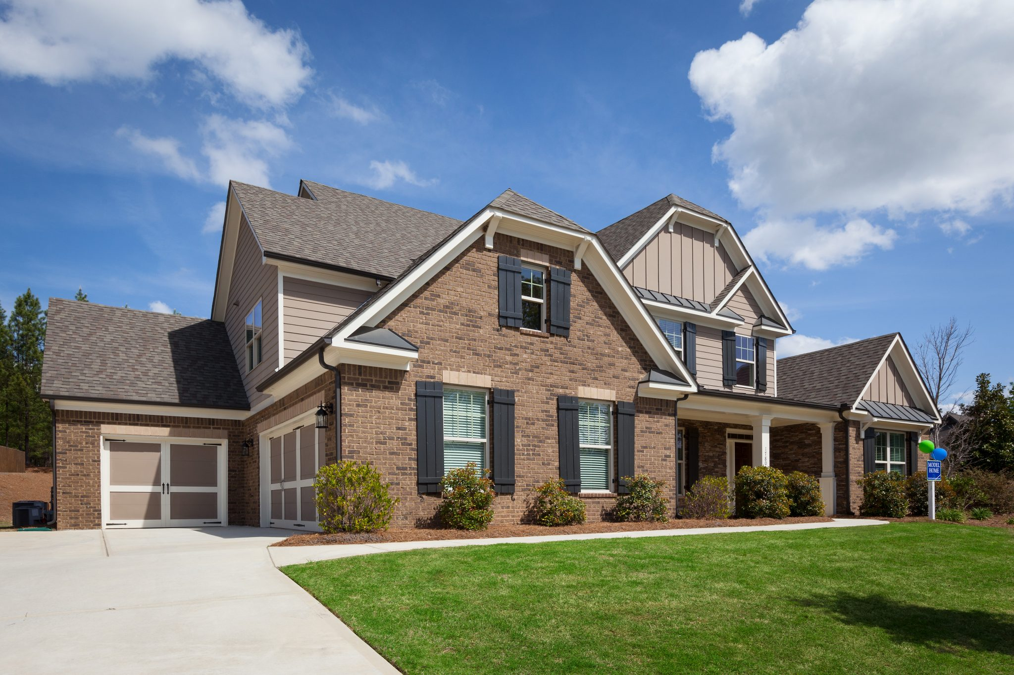 RiverSprings has new homes available now in Gwinnett