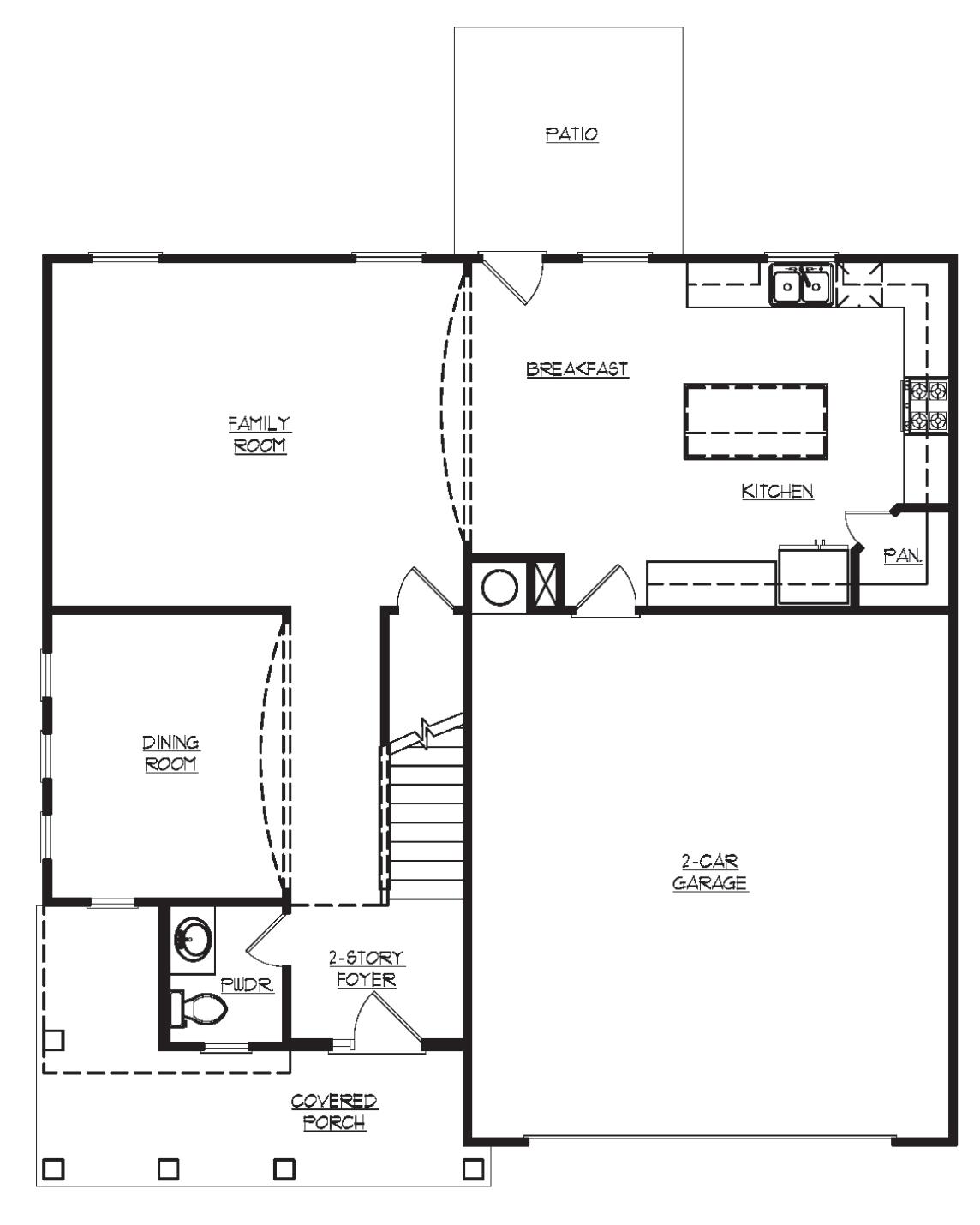 Magnolia kerley family homes - Magnolia homes floor plans ...