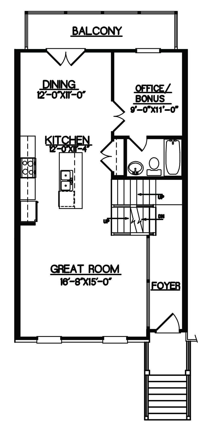 Jackson - Kerley Family Homes