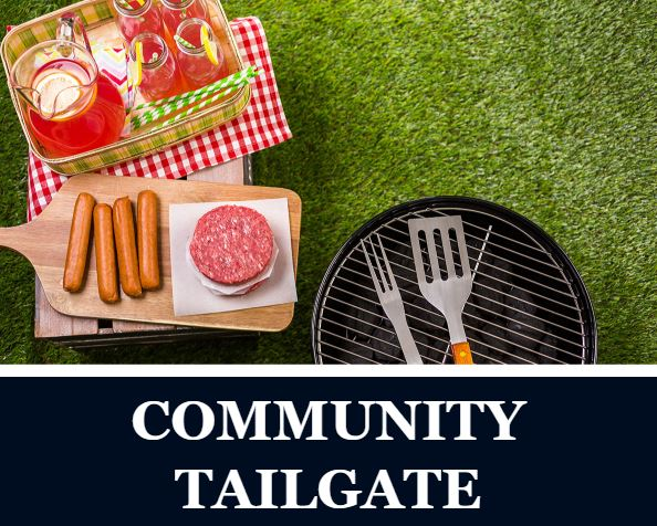 Community Tailgate