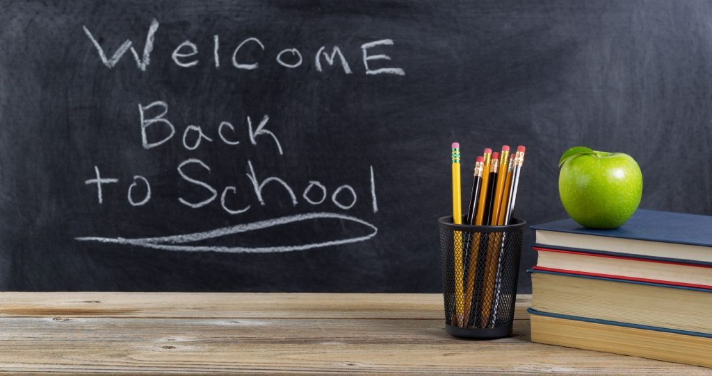 Back to School tips for parents, homebuyers with kids