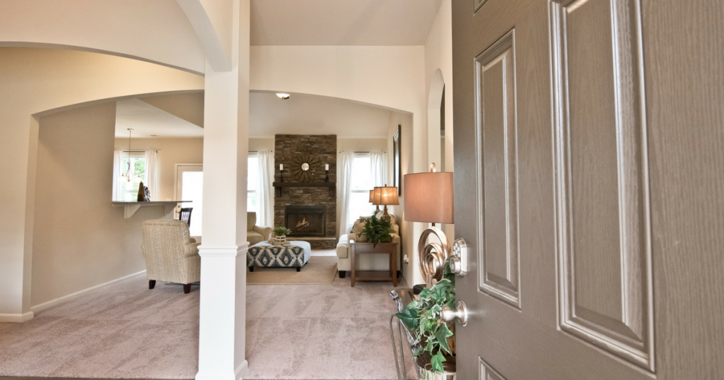 Explore the Autumn Ridge floor plans