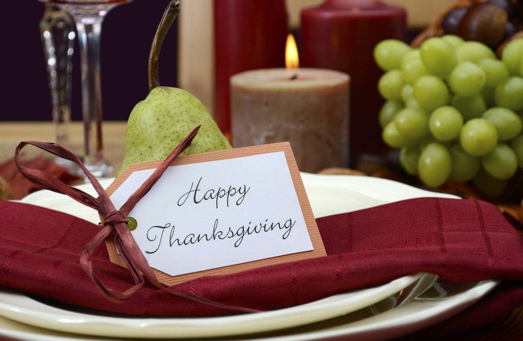 Favorite Thanksgiving Recipes from Kerley Family Homes - Happy Thanksgiving!
