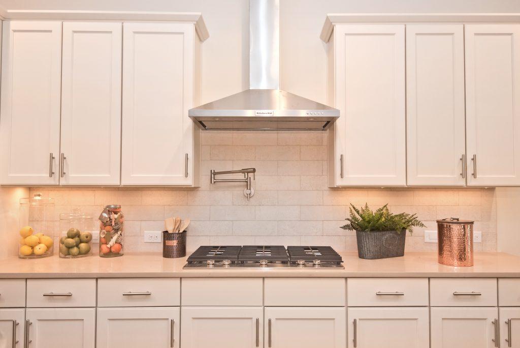 Design Studio Cabinetry and Countertops
