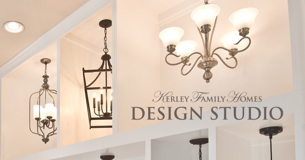 Kelley Family Homes Design Studio Coming Soon