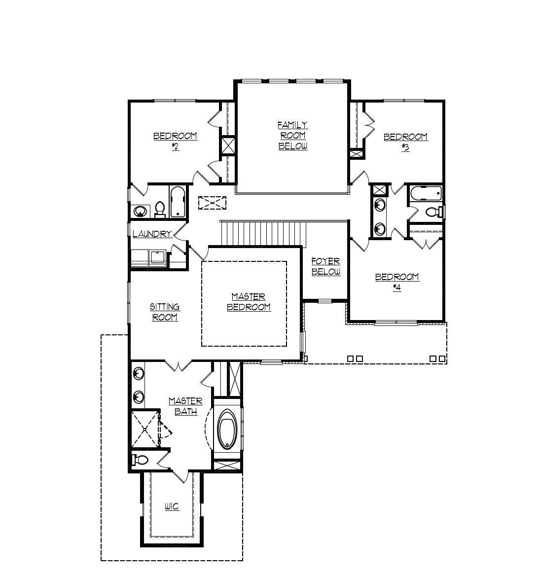 Richmond Signature Homes Floor Plans Richmond Kerley