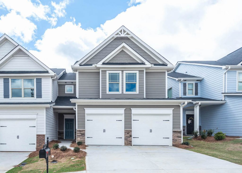 Townhouse at Brookmont - The Enclave in Douglas County