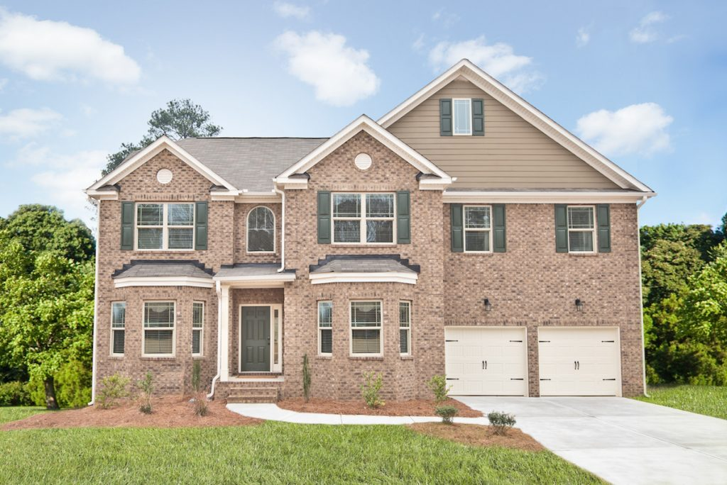 New homes available in Douglas County from Kerley Family Homes