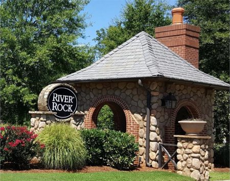 Join Us! Grand Opening of River Rock