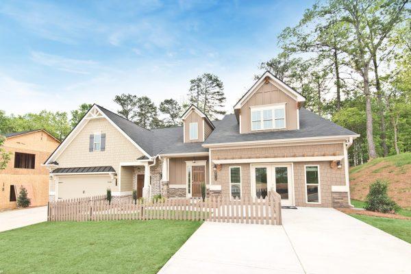 Villas at Hickory Grove