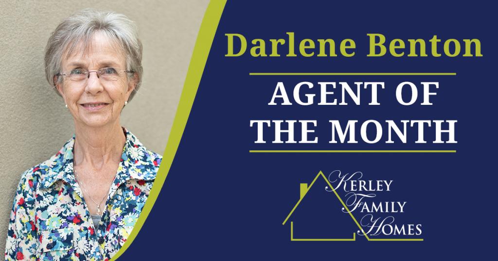 Darlene Benton