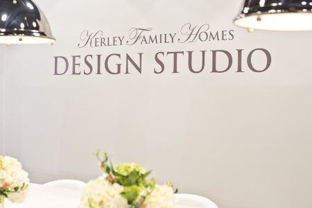 Make your dream home a reality at the Kerley Family Homes Design Studio