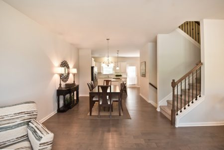 New townhomes in Powder Springs - Villages at West Cobb