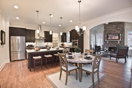 Lighting Options for Your New Home | Light It Up