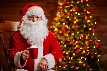 Kickstart the Holidays in 2 New Kerley Communities - credit: Dmitriy Shironosov 123rf com