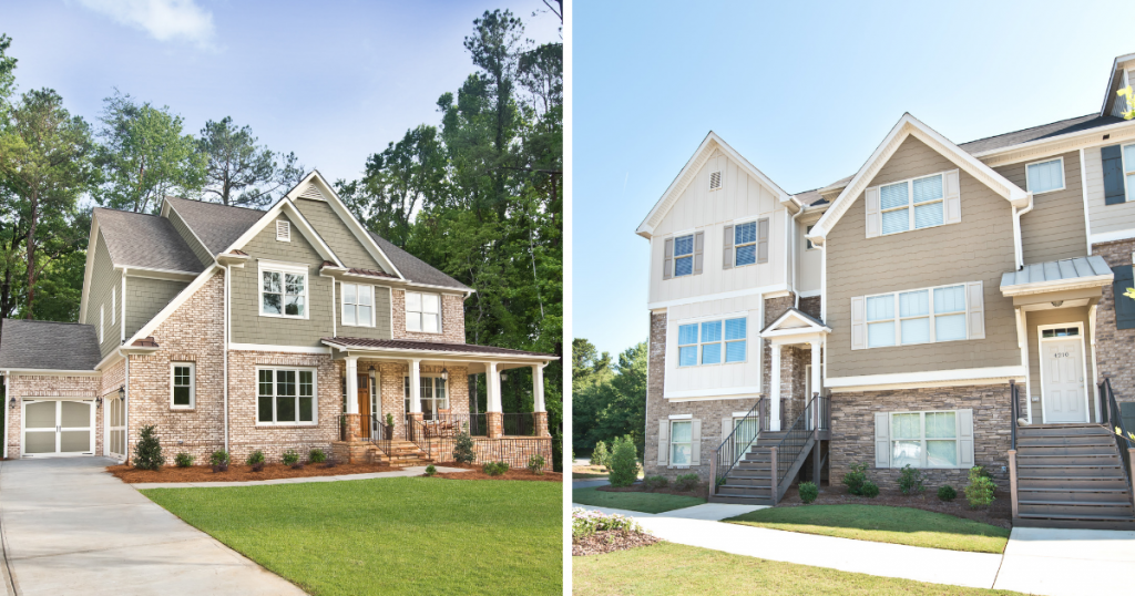 Shining a spotlight on our Cobb County Homes available now