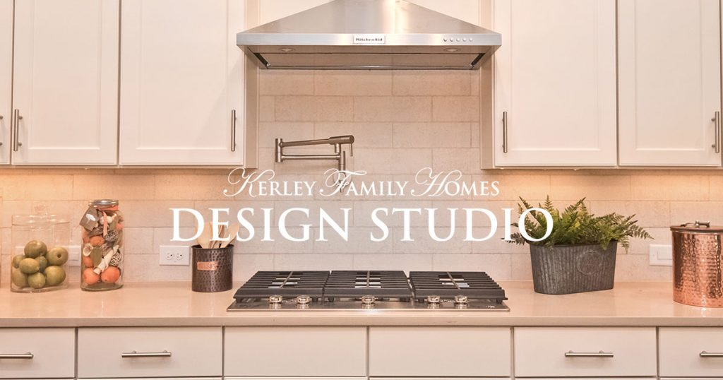 The Grand Opening of the Kerley Family Homes Design Studio was a major milestone for our company in 2018.