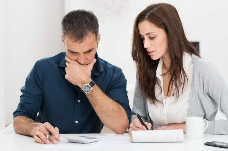 Understanding Closing Costs will help you when buying a new home - credit: rido 123rf com