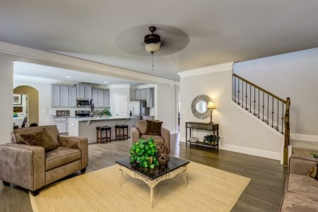 Look at the move-in ready homes in Cowan Ridge from Kerley Family Homes