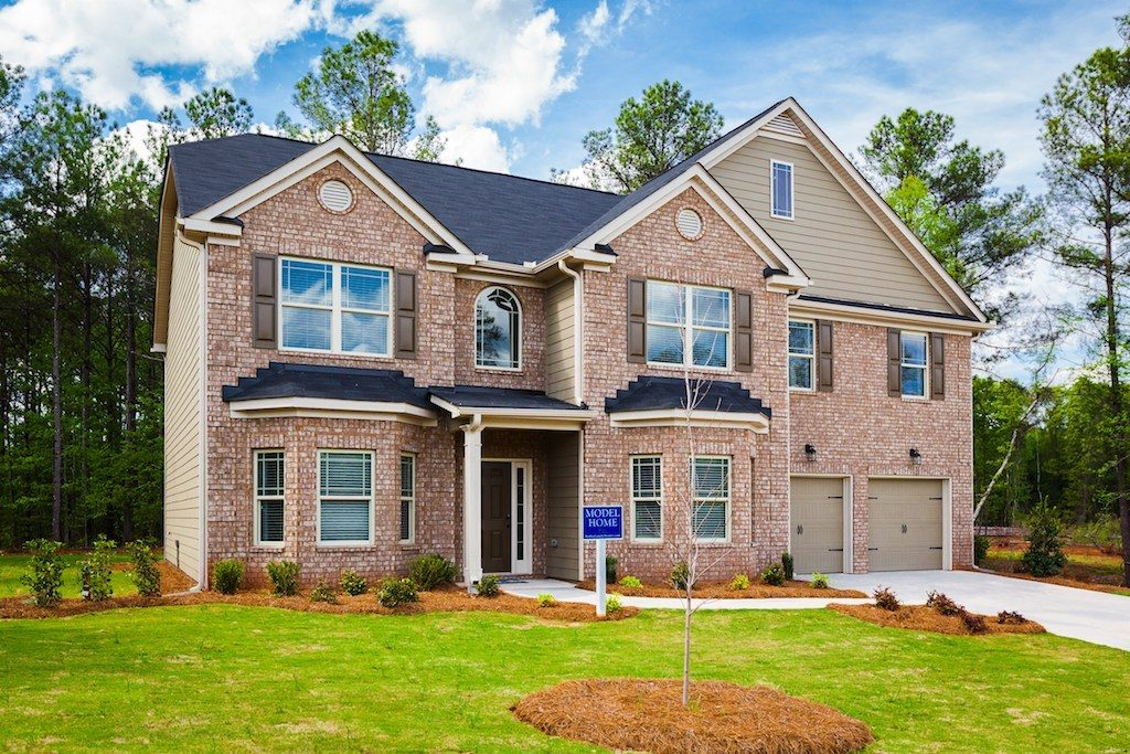 Our gorgeous model home is now for sale at Cowan Ridge in Covington GA.