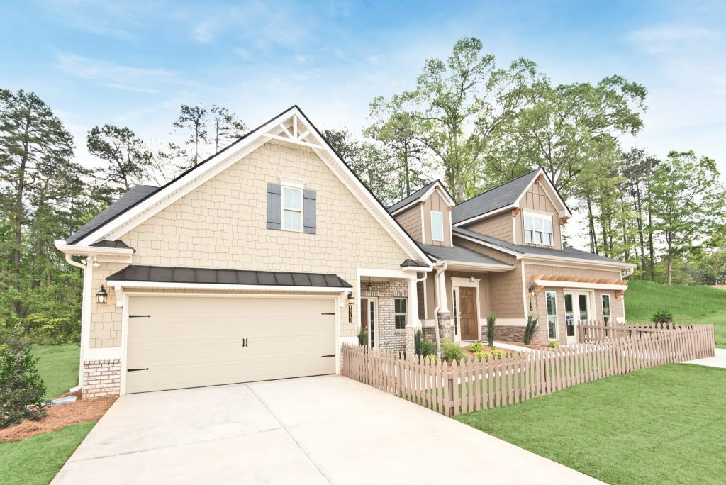 Villas at Hickory Grove - new home communities by Kerley Family Homes