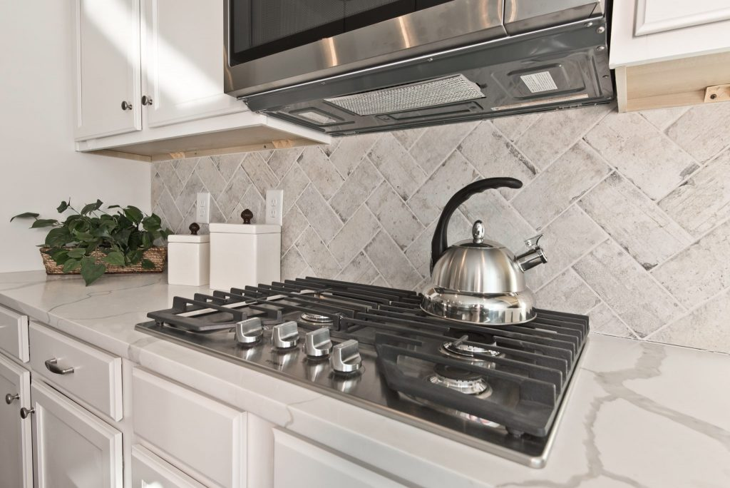 Kitchen styles for you to choose. Learn more about Kerley Family Homes kitchen designs