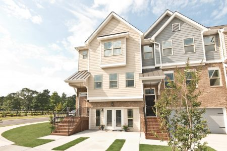 Hawthorne Village, a great place to live in Gainesville