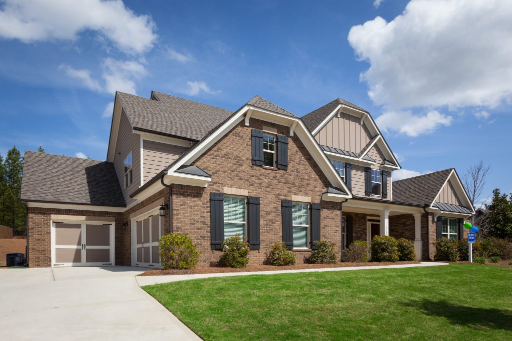 Find new homes in Gwinnett County