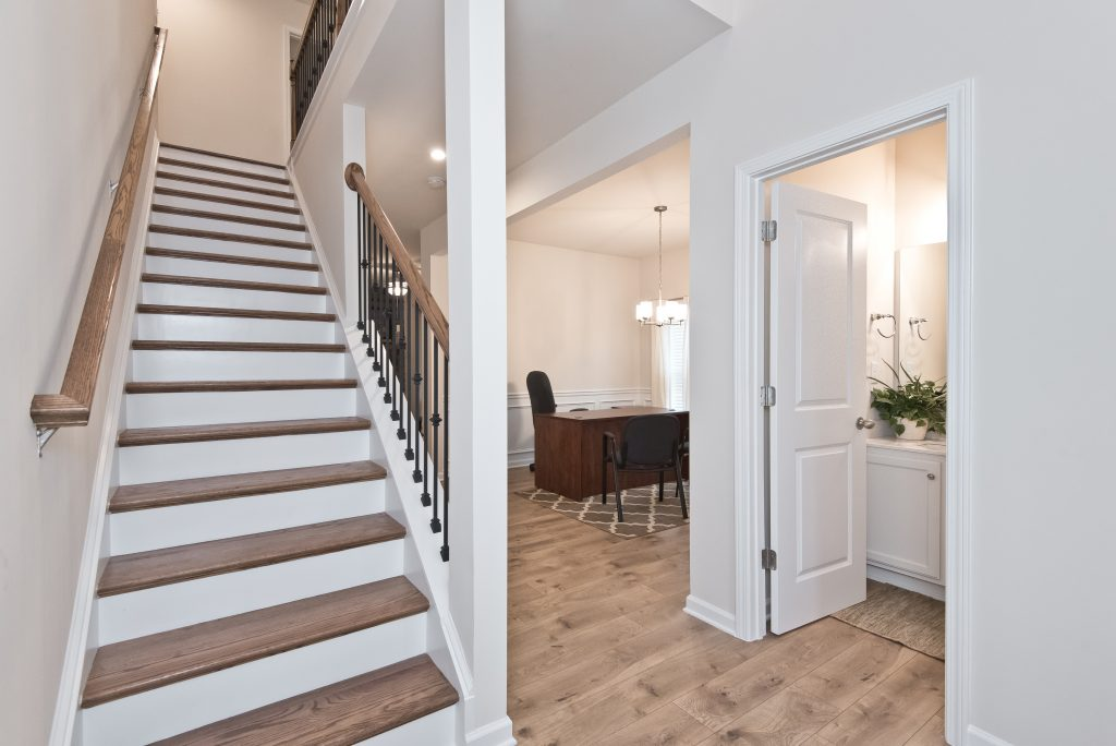 Discover your new Chimney Hill home