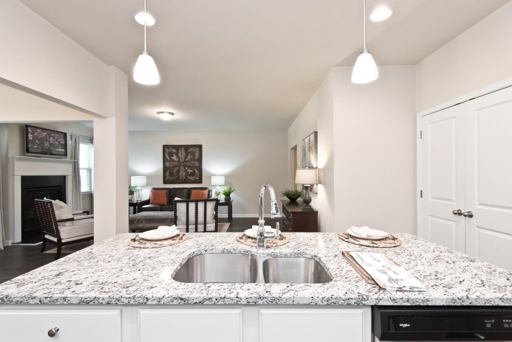 Move-In Ready Townhome - Kitchen
