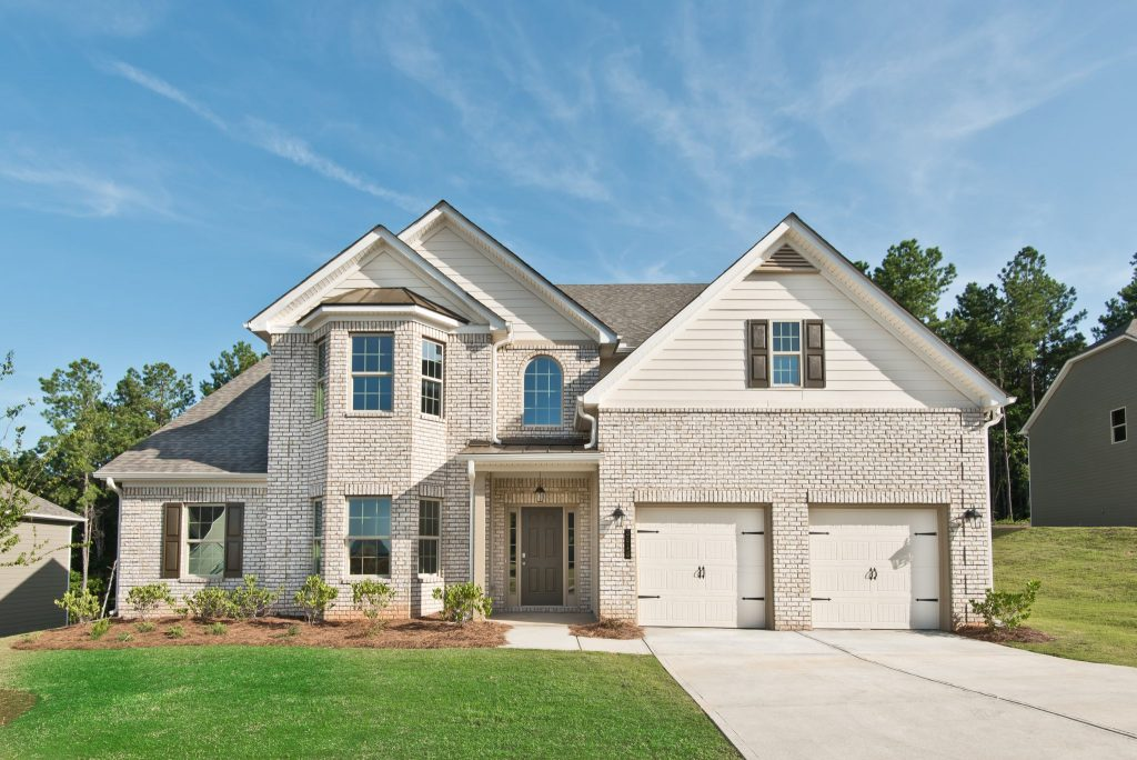 builder's inventory home in Ozora Lake