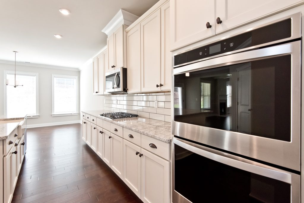 A new construction home in marietta sandtown estates