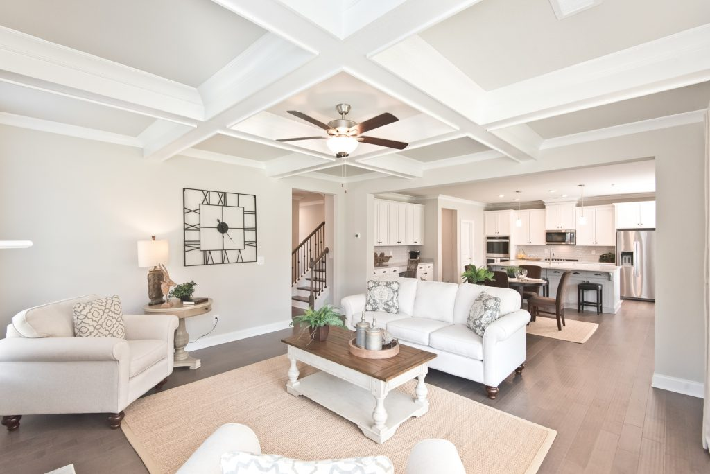 buying an inventory home in marietta