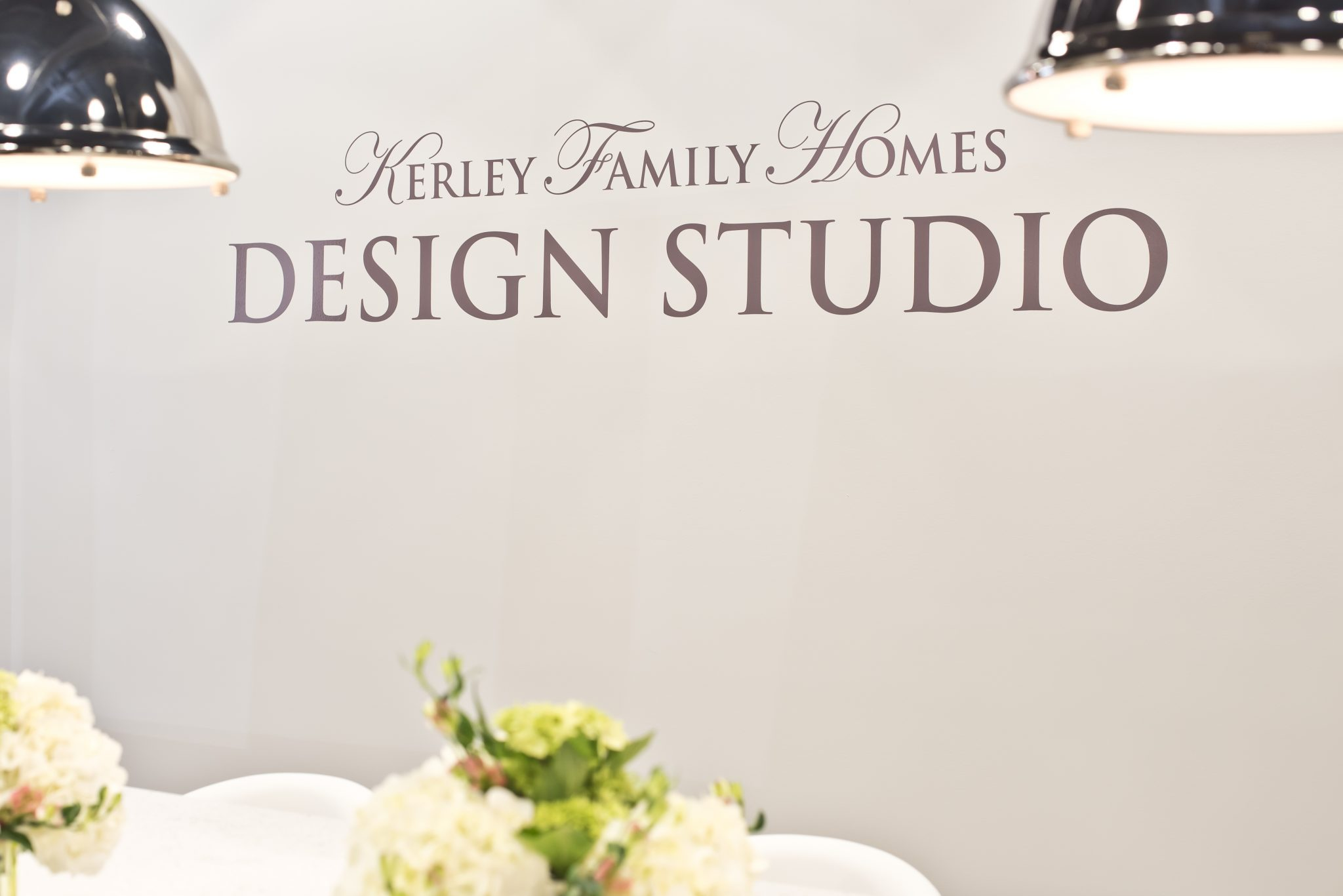 The kerley family homes design studio