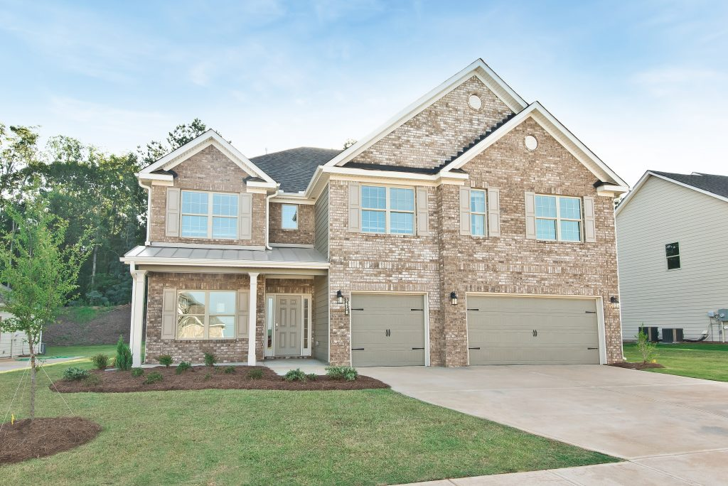A home available to live near Snellville in Ozora Lake