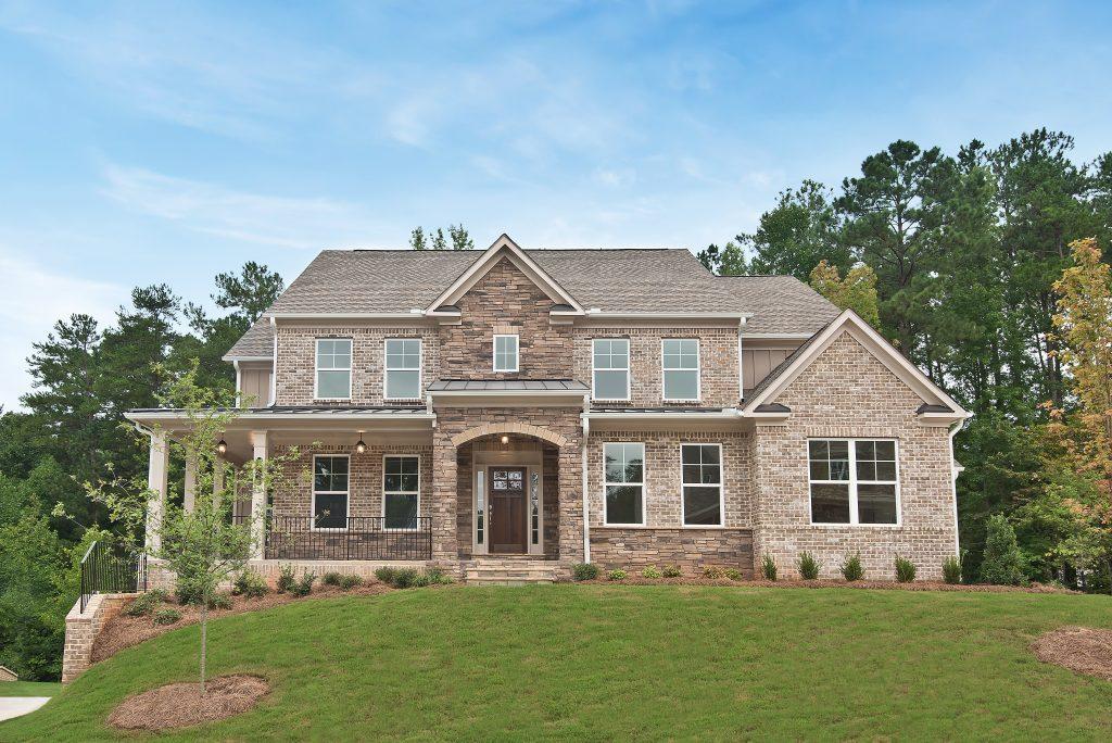 A Gunnerson Pointe home