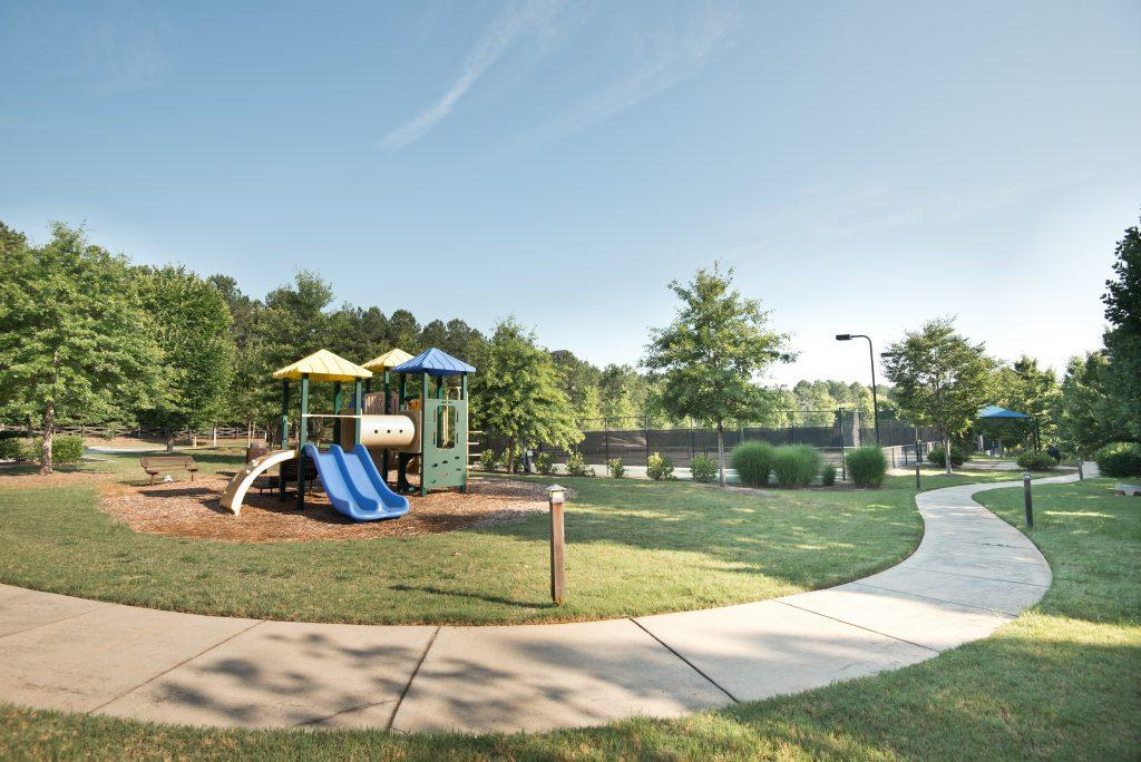 amenities in a KFH community