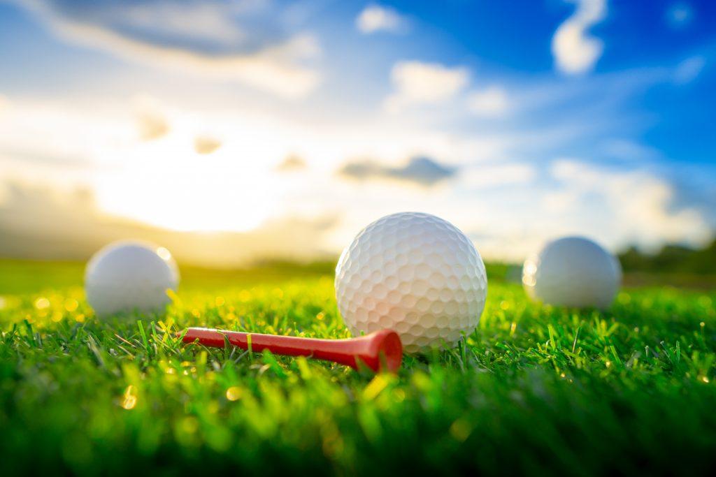 Beautiful Day on Cobblestone Golf Course in Acworth