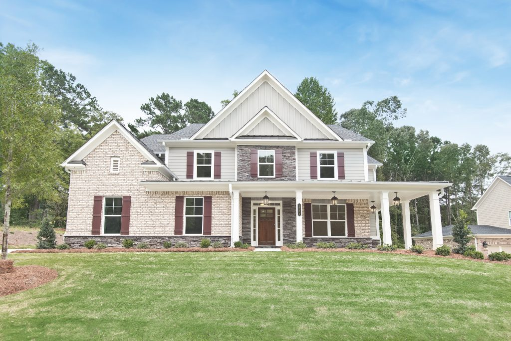 Gunnerson Pointe Homes Offer Summer attractions