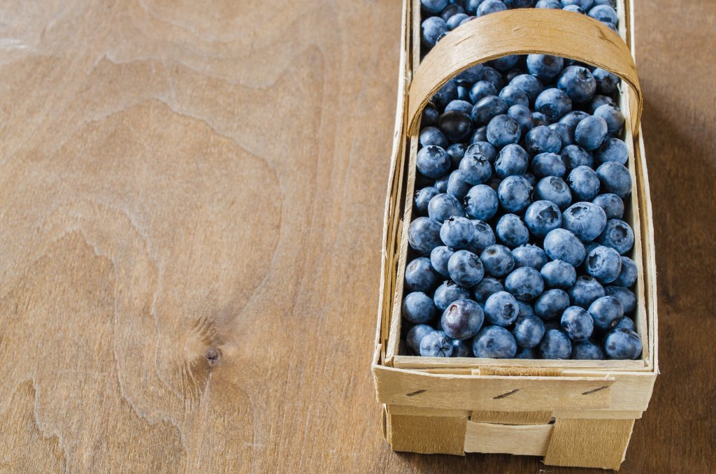 Family-Owned & Operated Blueberry Farm Near Villas at Hickory Grove