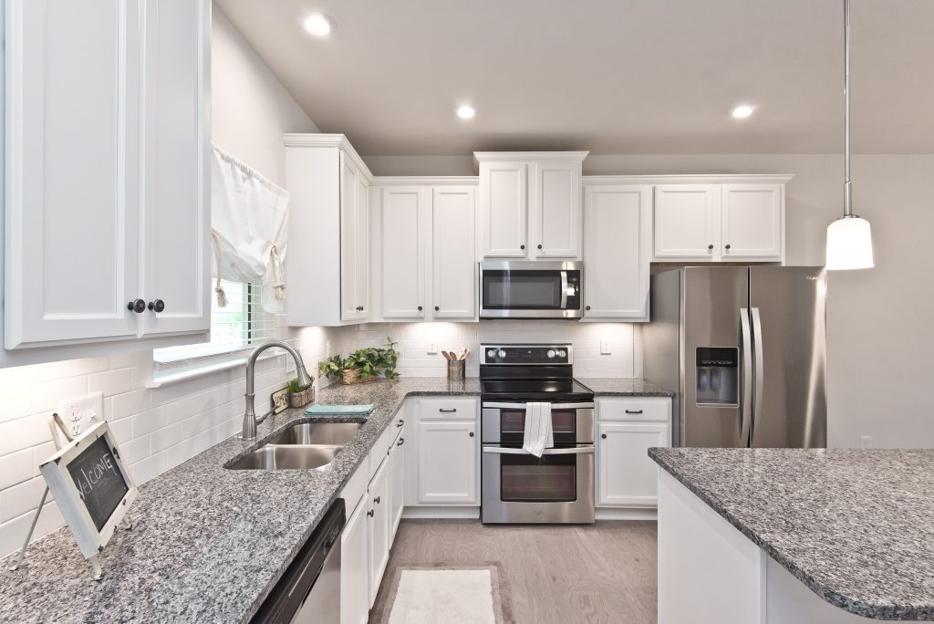 cantrell crossing kitchen
